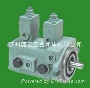 VPV2-30-70叶片泵