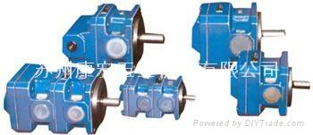 GPA2-10-E-20R6.3齿轮泵 1