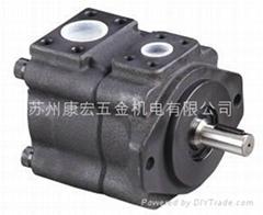 VQ15-26-FRRL臺灣KCL葉片泵