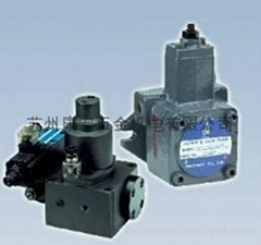 Northman油泵VPVC-F30-A3-02