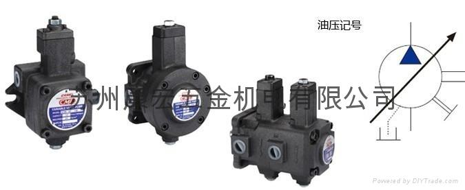 液压齿轮泵参数_fluidman油泵、SUNNYYUYA油压阀、SUNNY液压阀、SUNNY液压缸、HP涌镇液压 ...
