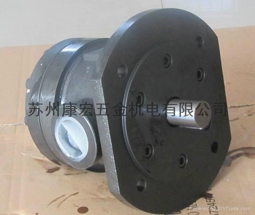 KCL油泵150T-116-FRR