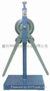 塑料管彎曲試驗機 1