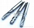 硬質合金單刃螺旋銑刀