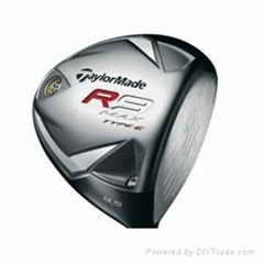 TaylorMade R9 MAX Type E Driver 9.5 Or 10.50 Degree
