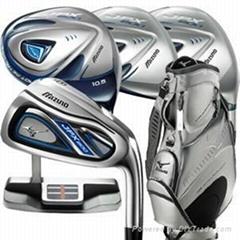 Mizuno JPX800 Golf Clubs Full sets