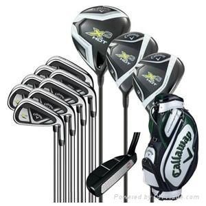 Callaway X2 Hot Golf Full Set China Trading Company Golf Sport