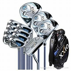 XXIO MP800 golf full set