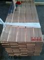 C11000 copper bar, ASTM B187 standard