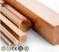 soft annealed c11000 copper rod