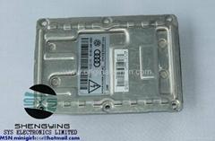 Valeo LAD5G 12pin D1S Xenon HID Ballast  original Xenon Parts