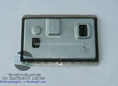 Valeo LAD5GL 4pin D1S/D2S/D2R HID Ballast  original Xenon Parts