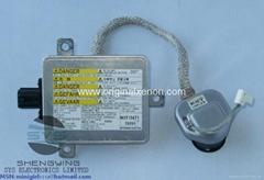 Mitsubishi W3T16271 W3T19371 HID Headlight Lamp Replacemen Ballast originalxenon