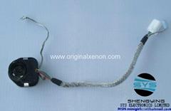 Mitsubishi D2S Ignitor X6T03071  wire ignitor ballast xenon hid