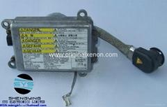 Mitsubishi toyota CF HID Xenon D2S D2R Ballast original parts