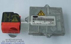 AL Bosch Gen2 ballast with  ignitor original Xenon Parts