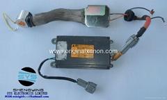 Matsushita NISSAN use D2S Xenon HID Ballast OEMXenon Parts