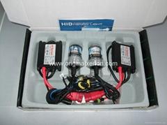 12V34W汽车氙气灯套装 氙气灯 安定器 灯泡