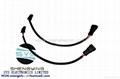 denso Ignitor wire ignitor ballast xenon hid wire input wire