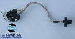 三菱输入线 连接线 电源线 安定器配件W3T19471