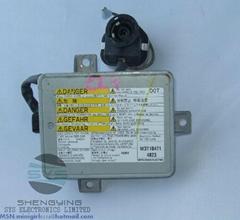 Mitsubishi W3T10471 W3T11371 W3T15671 HID Inverter Xenon Headlights D2R