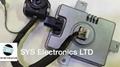 三菱 阿庫拉 鈴木 本田 馬自達3原裝氙氣大燈安定器配件 2
