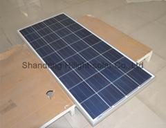山东太阳能电池板 150W