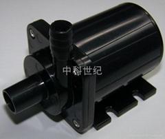 DC40A无刷直流磁力隔离水泵