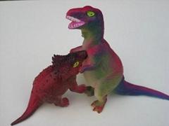 玩具公仔熱塑性彈性體TPE\TPR料