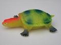 TPR软胶蜥蜴玩具环保料 4