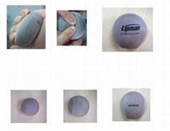 硬度50 TPR環保健身球用料