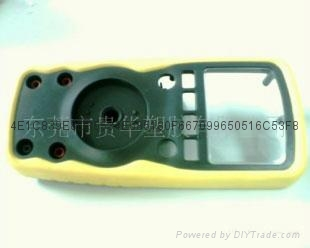 abs pc 包膠用TPE塑膠料 1