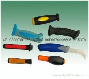abs pc 包膠用TPE塑膠料 4