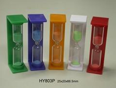 塑膠沙漏 HY803P