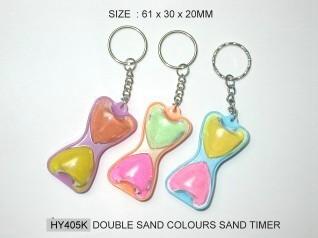 塑胶沙漏 HY405PK   1