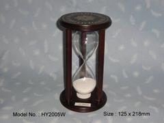 木製沙漏 HY2005W