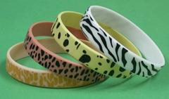 Animal-Skin Bracelet