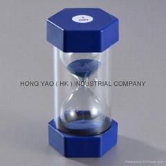 Educational, Sandglass Sand Timer clock,