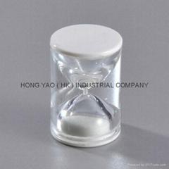 Sandglass Sand Timer clock, Hourglass HY300P