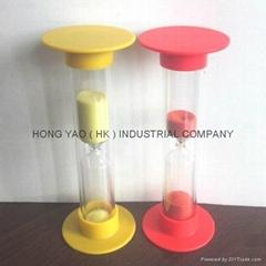 Sandglass Sand Timer clock, Education Hourglass HY3062P