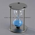 Metal Sandglass