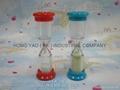 Plastic Sand Timer / Sandglass /