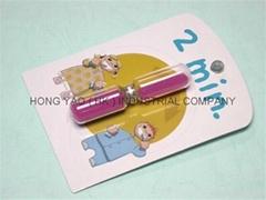 刷牙計時沙漏, 廣告咭沙漏, 學校教育, HY749CD