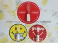 Cardboard Sand Timer, Kids Toothbrush Timer, Hourglass, HY755CD 4