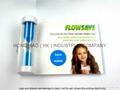 廣告咭沙漏, 牙刷計時, 淋浴
