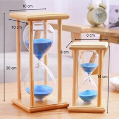 Decoration Sand Timer HY2086W