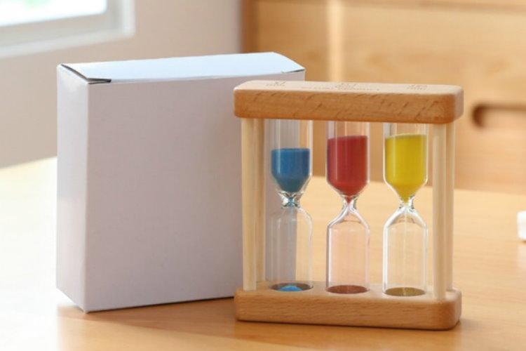 Gift, Kitchen timer, Tea Timer HY2180W 8