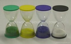 塑胶沙漏 HY1013P
