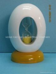 Plastic Sand Timer / Hourglass / Sandglass HY1022P