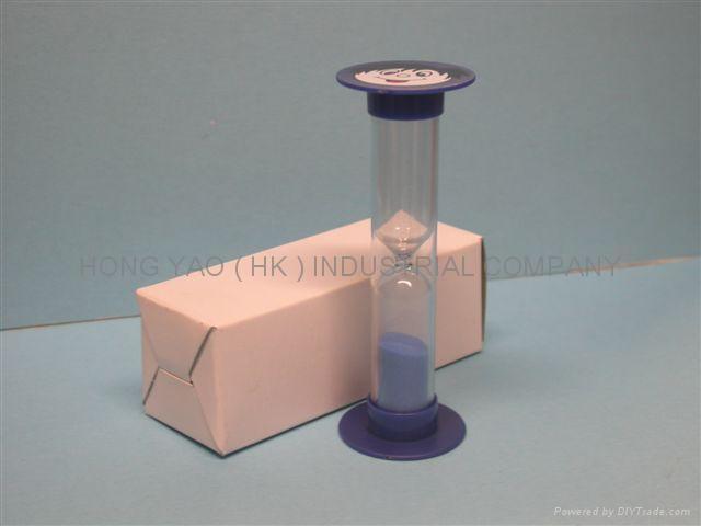 塑胶沙漏 HY1003P   2